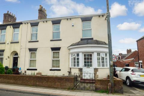 6 bedroom terraced house for sale - Railway Terrace, Sunderland, Tyne and Wear, SR4 0PE