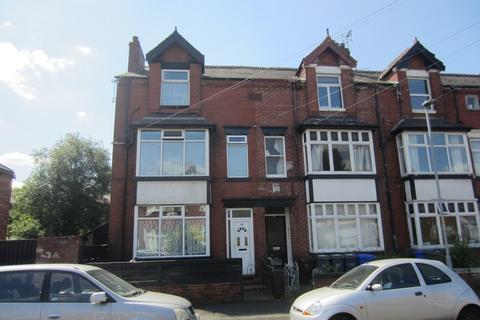 5 bedroom end of terrace house for sale - Milton Grove, Whalley Range, Manchester. M16 0BP