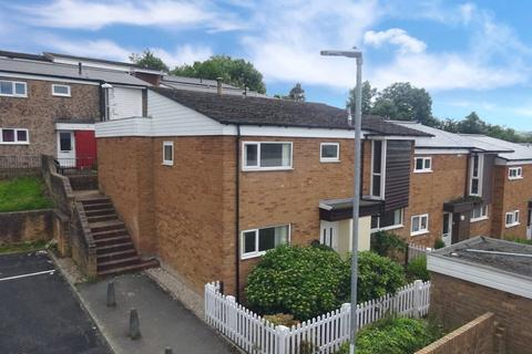 2 bedroom end of terrace house for sale - Ceiriog, Newtown, Powys