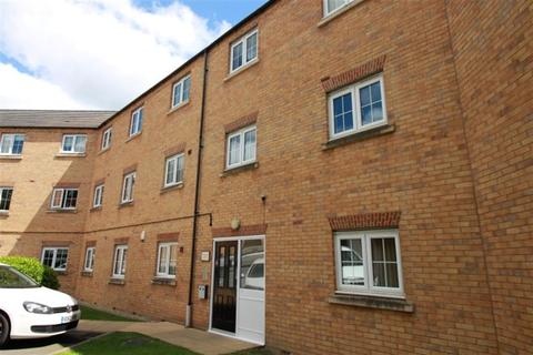 2 bedroom apartment for sale - Broadland Gardens , Pudsey , LS28 9GD