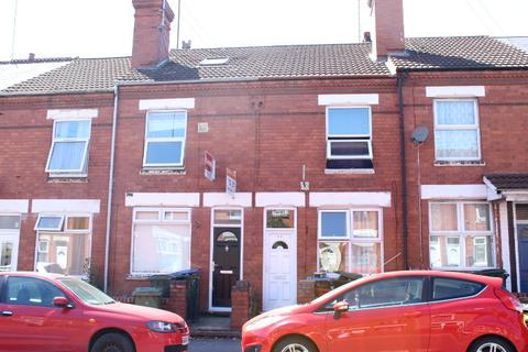 2 bedroom terraced house to rent - Swan Lane, Coventry CV2