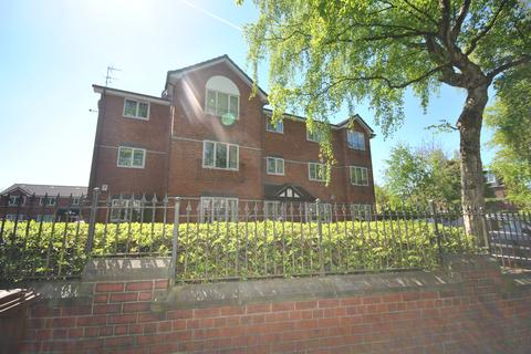 2 bedroom apartment to rent - Old School Court, Monton, Manchester M30