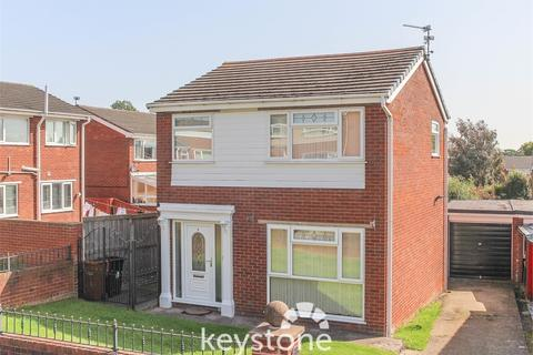 4 bedroom detached house for sale - Normanby Drive, Connah's Quay , Deeside. CH5 4LJ