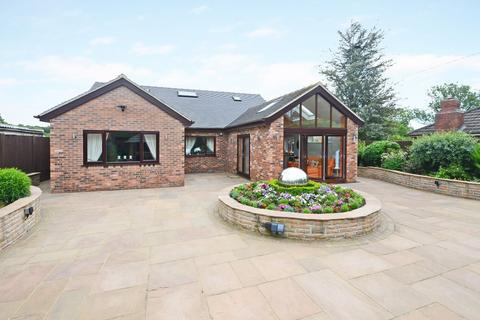 4 bedroom detached bungalow for sale - Brookhouse Lane, Bucknall, ST2 8NE