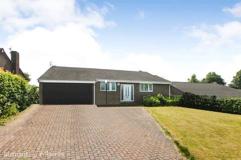 3 bedroom detached bungalow for sale - Chantry Place, West Rainton, Houghton Le Spring, Durham, DH4