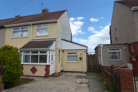 3 bedroom semi-detached house for sale - Evesham Road, Seaham, Durham, SR7 8DH