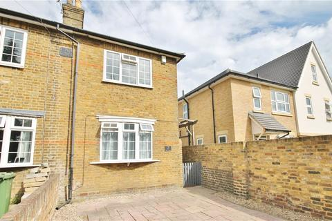 2 bedroom end of terrace house for sale - Baltic Cottages, Long Lane, Staines-upon-Thames, Surrey, TW19