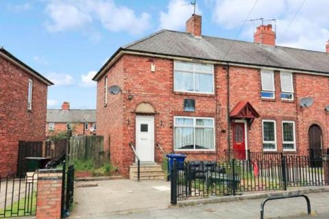 2 bedroom terraced house to rent - Hollywell Avenue, Newcastle upon Tyne, NE6 3RY