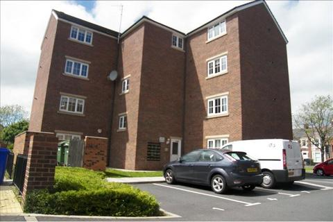 2 bedroom flat to rent - The Beeches, Edendale Avenue, Blyth, Northumberland, NE24 5HS