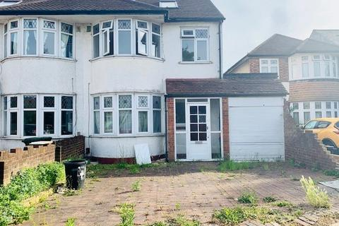 4 bedroom semi-detached house for sale - Harvey Road, Hounslow, Middlesex, TW4