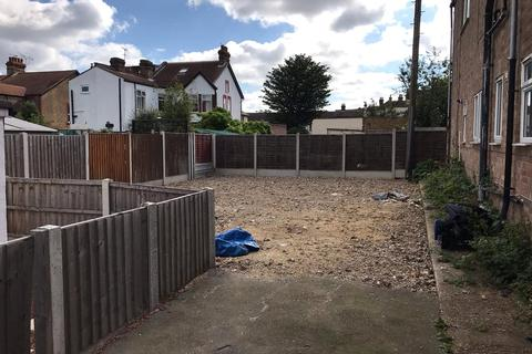 Land for sale - Inverness Avenue, Westcliff-On-Sea, Essex, SS0