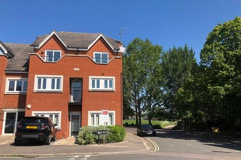 2 bedroom apartment for sale - Watereaton Road, Oxford