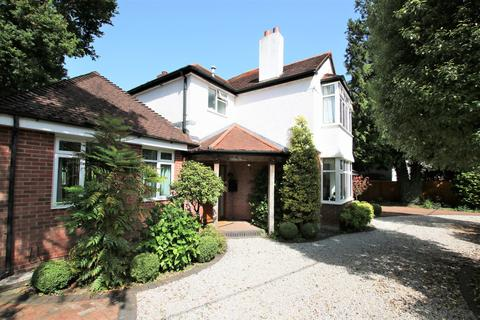 4 bedroom detached house for sale - West End Village, Southampton