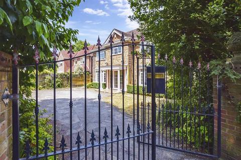 4 bedroom detached house for sale - School Road, Saltwood, Hythe, Kent