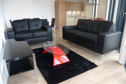 3 bedroom flat to rent - Unex Tower, 7 Station Street, London, E15