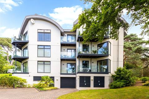 2 bedroom flat for sale - Corfe View Road, Poole, Dorset, BH14
