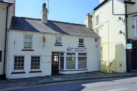 1 bedroom terraced house for sale - The Farmhouse Kitchen, Glendower Square, Goodwick, Pembrokeshire