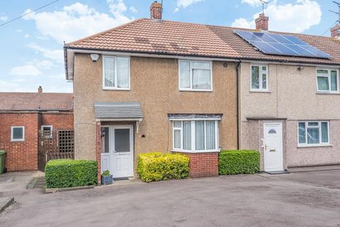 3 bedroom end of terrace house for sale - Cheltenham