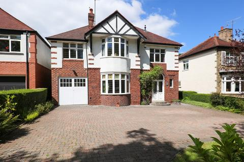 5 bedroom detached house for sale - Whirlowdale Road, Whirlow
