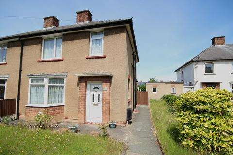 3 bedroom semi-detached house for sale - Terrig Street, Shotton, Deeside
