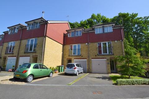 3 bedroom townhouse for sale - The Cedars, Sellindge, Kent