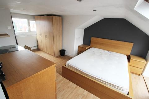 4 bedroom terraced house to rent - Marlborough Road, Stoke, Coventry, CV2 4EP