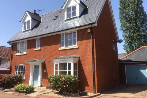 5 bedroom detached house for sale - School Lane, Great Leighs, Chelmsford