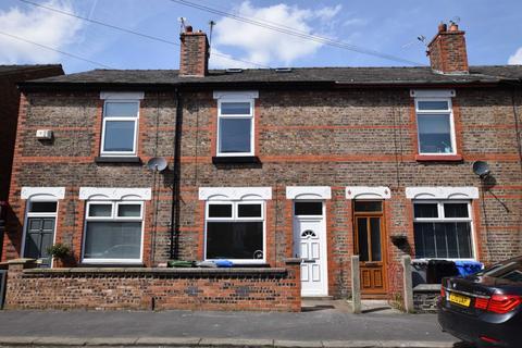 3 bedroom terraced house to rent - Brunswick Road, Altrincham, Cheshire, WA14