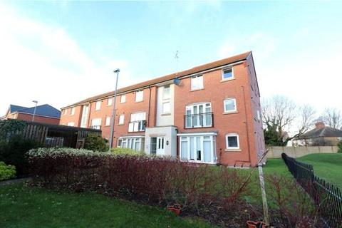 2 bedroom flat for sale - Signals Drive, Stoke, Coventry, West Midlands