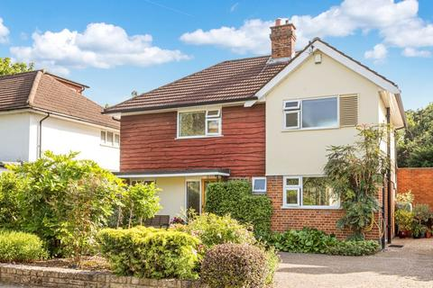 3 bedroom detached house for sale - Greenway