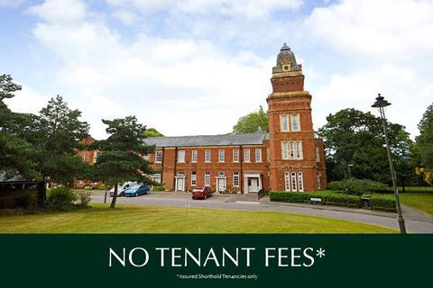 2 bedroom flat to rent - Clyst Heath, Devon