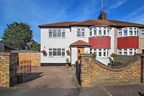 4 bedroom semi-detached house for sale - Castleton Avenue, Barnehurst