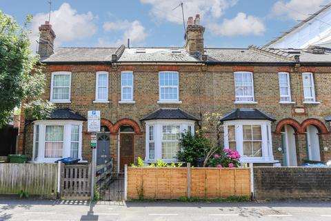 3 bedroom terraced house for sale - Borough Road, Kingston Upon Thames, KT2