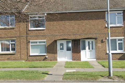 2 bedroom terraced house to rent - Alexandra Road, Ashington - Two Bedroom Mid Terrace House