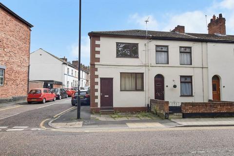 2 bedroom end of terrace house for sale - Church Street, Runcorn