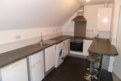 1 bedroom apartment to rent - 1 Spring Gardens , Barnsley, S70 6BJ