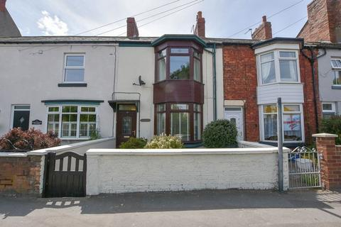3 bedroom terraced house for sale - High Street, Hinderwell