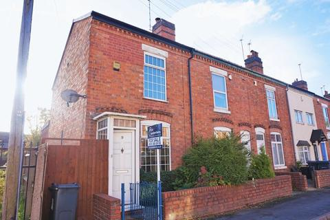 2 bedroom end of terrace house to rent - St. Stephens Road, Selly Oak, Birmingham