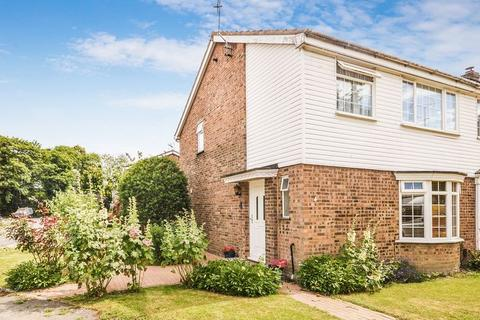 3 bedroom semi-detached house for sale - The Paddocks, Wendover