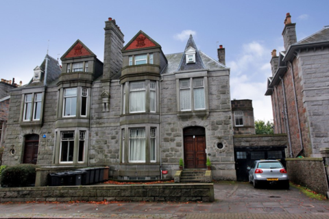 1 bedroom apartment to rent - 15 (Flat 6) Top Floor, KING GATE, ABERDEEN AB15 4EL