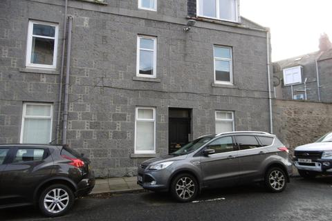 1 bedroom ground floor flat to rent - 181 HARDGTE, ABERDEEN AB11 6YB