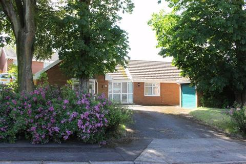 3 bedroom detached bungalow for sale - Clare Court, Loughor