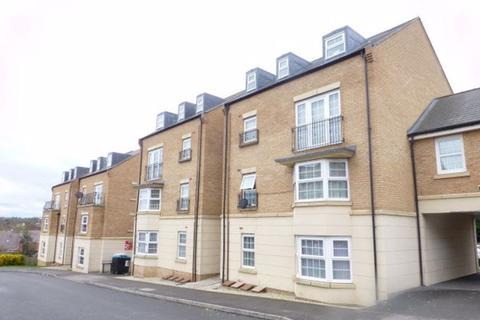 2 bedroom flat to rent - Two Bed Part-Furnished Flat on Stowe Drive
