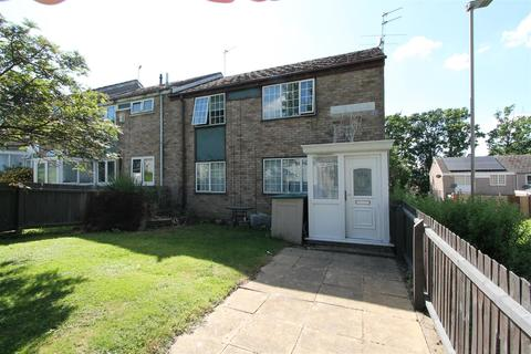 3 bedroom end of terrace house for sale - Radstone Walk, Leicester LE5