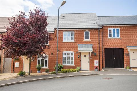 3 bedroom terraced house for sale - Chaundler Drive, Aylesbury
