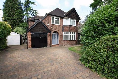 4 bedroom detached house for sale - Craddock Road, Sale