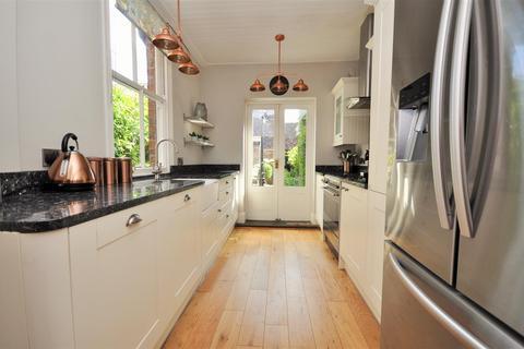4 bedroom terraced house for sale - Fountayne Street, York YO31 8HN