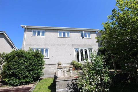 4 bedroom detached house for sale - Cefn Esgair, Llanbadarn Fawr, Aberystwyth