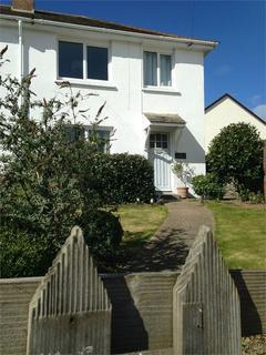 3 bedroom semi-detached house to rent - 1 Chapel Street, BRAUNTON, EX33