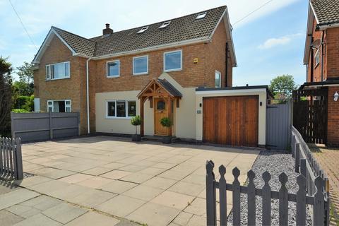 4 bedroom semi-detached house for sale - Prince of Wales Lane, Warstock , Birmingham, B14